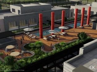2nd floor Departamento en venta en Los Corales