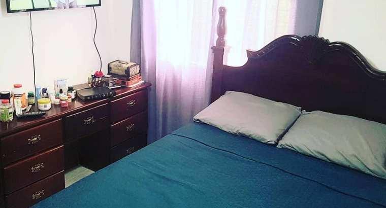 Carmen Renata 3, Pantoja, Venta Dpto 2do piso, 3 habs, 1 parqueo