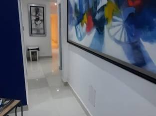 Zona Colonial, Alquiler Apta Estudios Amoblados, NO PARQUEO, D. N.