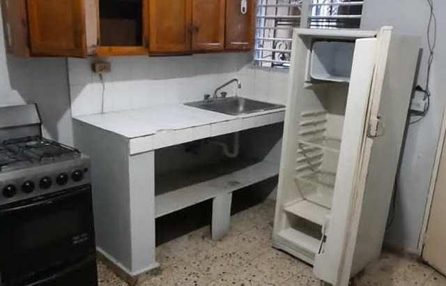 Gazcue, Alquiler Aparta Estudio Amueblado, Sin Parqueo