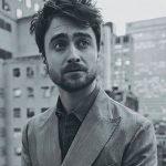 Daniel Radcliffe é capa da 'Esquire México'