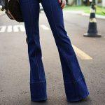 Dicas Curtas por Arlindo Grund :: Calça Jeans – Flare III