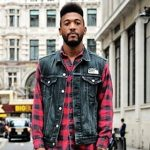 Dicas Curtas por Fabio Paiva :: O colete jeans I