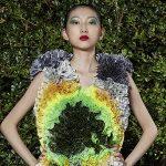 NYFW Primavera 2021 :: A cultura de Tomo Koizumi