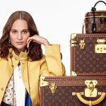 Alicia Vikander estrela nova campanha da Louis Vuitton