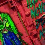 Feira Zero Grau :: A arte de Mai Bavoso