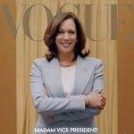 Kamala Harris é capa da 'Vogue US'