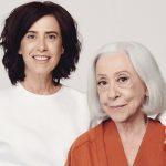 Fernanda Montenegro e Fernanda Torres estrelam campanha de Dia das Mães