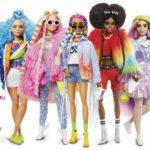 Barbie lança bonecas inspiradas em tendências de street style