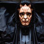 48ª Casa de Criadores :: Os seres extraterrestres de Rober Dognani