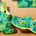 Crocs lança coleção Tropical
