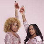 Rebeca Andrade e Lelle estrelam campanha da Lancôme