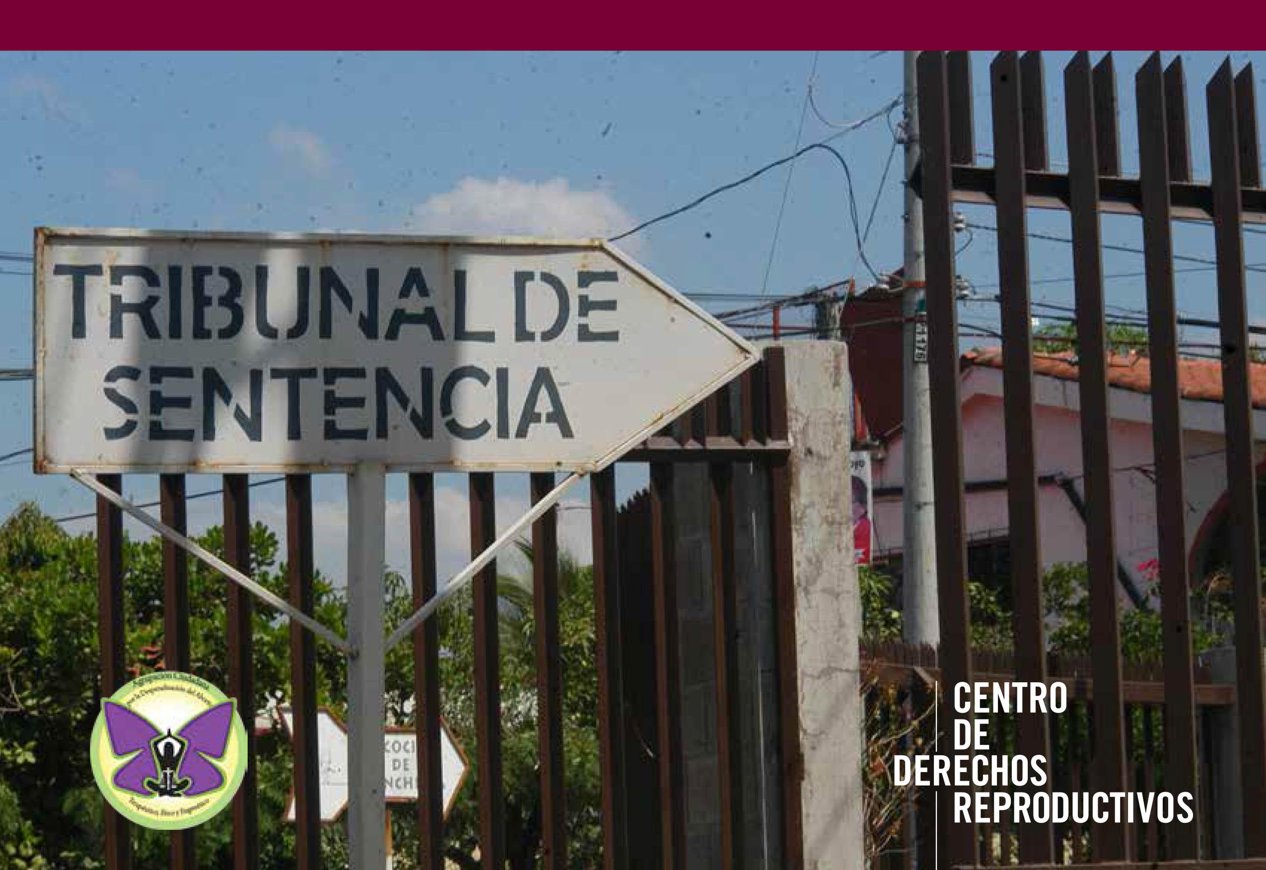 EXCLUIDAS, PERSEGUIDAS, ENCARCELADAS El impacto de la criminalización absoluta del aborto en El Salvador