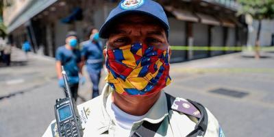 Venezuela, recoñecida pola ONU e a OMS como modelo a seguir, pola súa estratexia e resultados no tratamento da pandemia