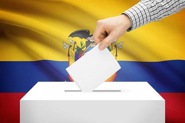 Ecuador – Eleccións