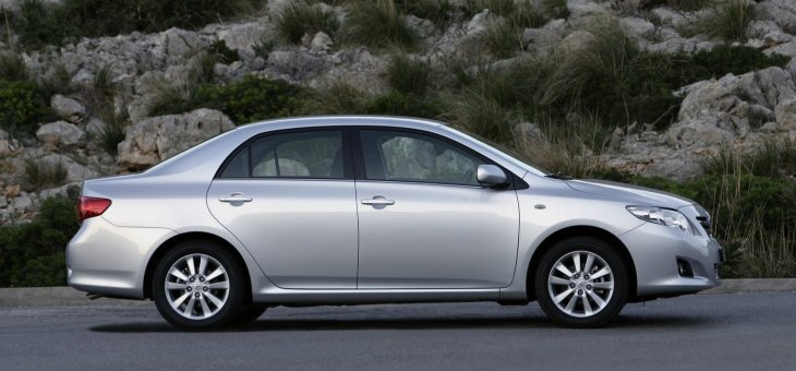 Самостоятельный ремонт рулевой рейки Toyota Corolla 150 | Последствия