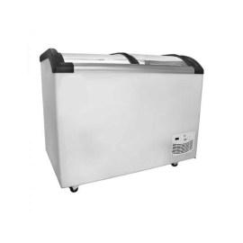 Congeladora exhibidora 320L