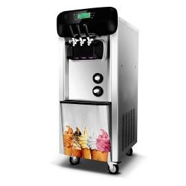 Maquina de helado soft 35L