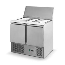 Mesa refrigerada VMRSL-380
