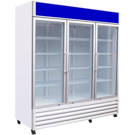 Visicooler refrigeracion BC-16003FC