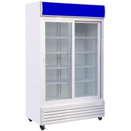 Visicooler refrigeracion BC-9502SD