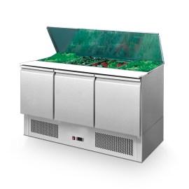 Mesa refrigerada VMRSL-385