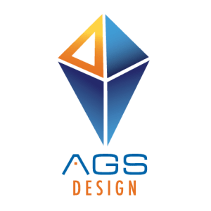 AGS Design Logo Transparent