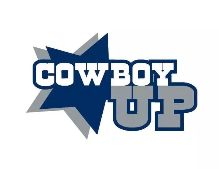CowboyUp Logo