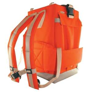 21-2547 Field Case for Total Station – Top Loading