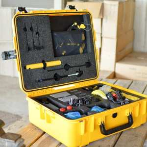 AGS Everyday Field Case - EDF Case