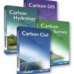 Carlson Takeoff Suite | Advanced Geodetic Surveys, Inc.