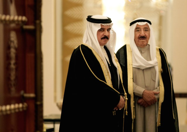 New Generation Royals and Succession Dynamics in the Gulf States