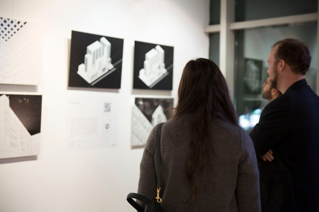 """""""Stories in Narrative"""" exhibition. (Photo provided by IN NARRATIVE)"""