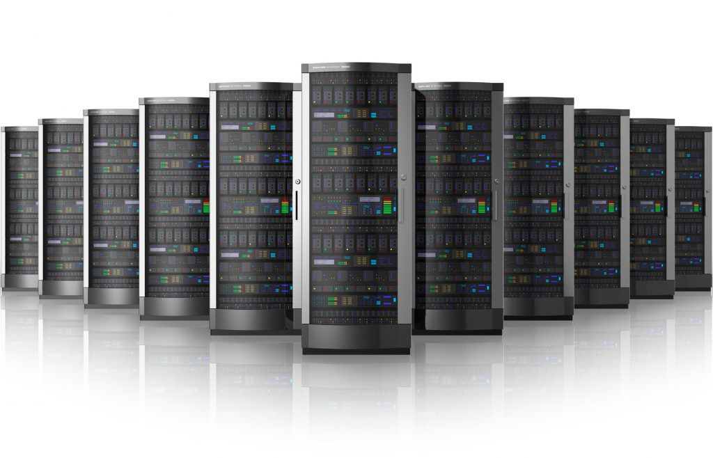 Regjistrim Domain & Web Hosting