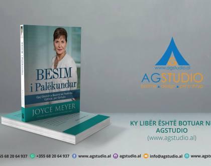BESIM I PALËKUNDUR   Joyce Meyer