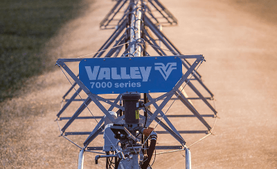 Chester Ag Systems Recognized as Valley Performance Dealer 2020