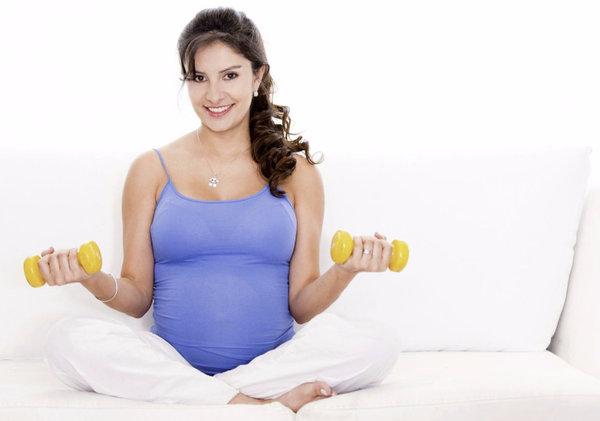 Описание 25 недели беременности: что происходит, развитие ...