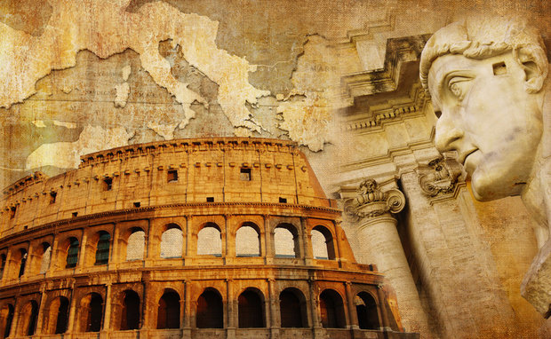 Древний Рим
