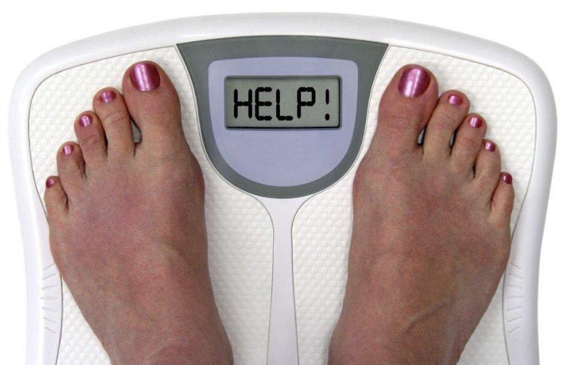 pierderea în greutate după transferul ivf