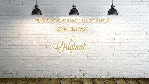 Agualuna Café