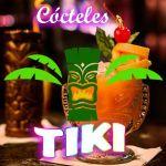 Coctelería Tiki. Qué es y cómo se prepara