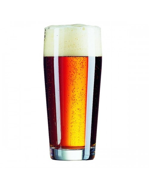 Vaso de cerveza 33 cl