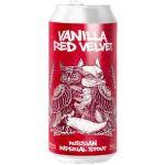 VANILLA RED VELVET