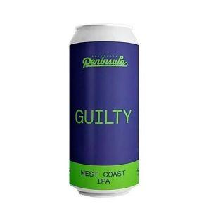 Cerveza-Peninsula-Guilty