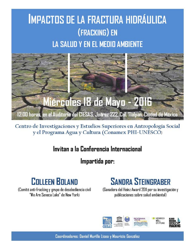 Conferencia+internacional+sobre+Fracking