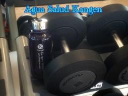 Agua Salud Kangen