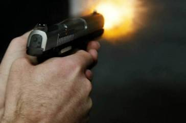 Homem é preso por homicídio em Águas Claras