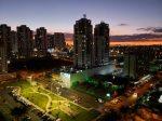 A rede de iluminação pública de Águas Claras será modernizada