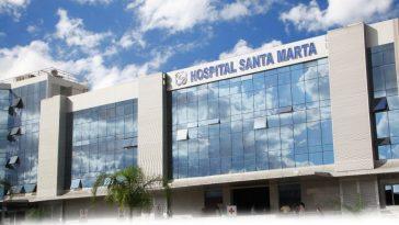 Grupo Santa Marta propõe novo modelo de atenção à saúde no DF
