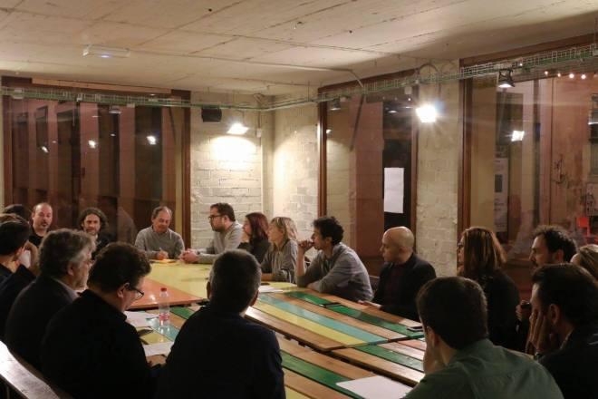 Comunicación y Marketing: un aprendizaje continuo _Debate